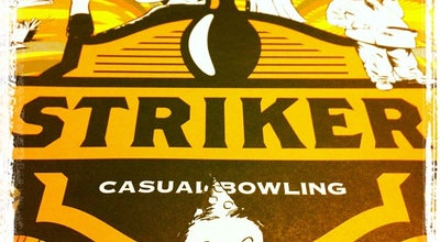Photo of Bowling Alley Striker Casual Bowling at Brasília 70200-002, Brazil