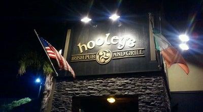 Photo of Irish Pub Hooley's Irish Pub at 5500 Grossmont Center Dr, La Mesa, CA 91942, United States