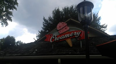 Photo of American Restaurant Old Mill Creamery at 171 Old Mill Ave, Pigeon Forge, TN 37863, United States