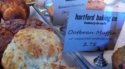 Photo of Bakery Hartford Baking Company at 625 New Park Ave, West Hartford, CT 06110, United States