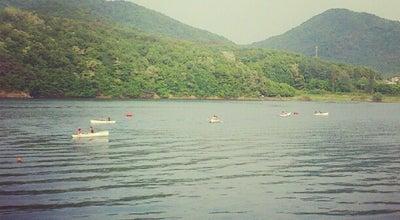 Photo of Lake 백운호수 at 학의동, 의왕시 437-090, South Korea