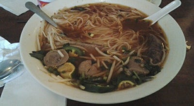 Photo of Asian Restaurant Pho Chau at 1014 Broadway Ave N, Rochester, MN 55906, United States