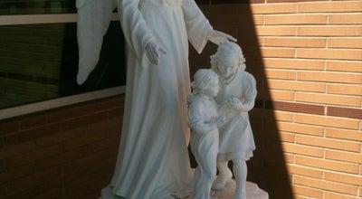 Photo of Church St. John the Baptist Catholic Church at 300 E 11800 S, Draper, UT 84020, United States