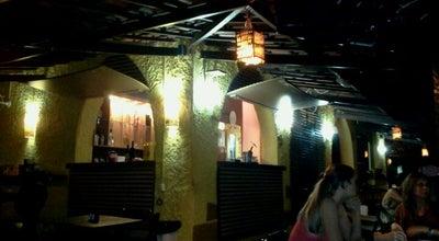 Photo of Brazilian Restaurant Chalé Dom Magérbio at Pç. Dr. José Augusto, 972, Caicó 59300-000, Brazil