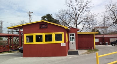Photo of BBQ Joint Moogie's at 79 E Spring St, Cookeville, TN 38501, United States