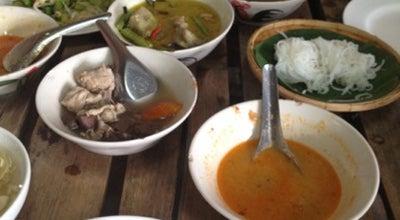 Photo of Ramen / Noodle House ขนมเส้นปั๋นใจ๋ (PunJai) at 2, Phrae 54000, Thailand