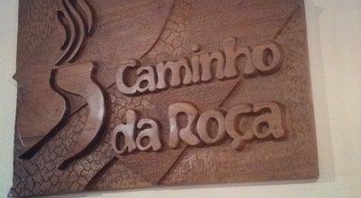 Photo of Brazilian Restaurant Restaurante Caminho da Roça at Av. São Geraldo, 1428, Vitória da Conquista 45045-105, Brazil