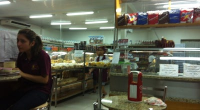 Photo of Bakery Skina do Pão at R. Dr. Barcelos, 1002, Canoas 92310-200, Brazil