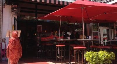 Photo of Bakery Segafredo at 1040 Lincoln Rd, Miami Beach, FL 33139, United States
