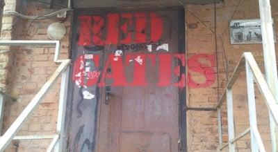 Photo of Music Venue Репетиционная база «Red Gates» at Нижний Сусальный Пер., 5, К. 6, Москва 105064, Russia