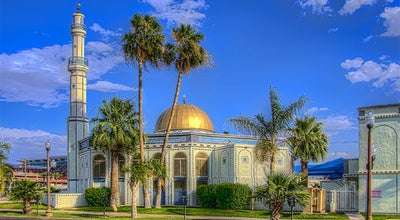Photo of Mosque Islamic Community Center Of Tempe at 131 E 6th St, Tempe, AZ 85281, United States