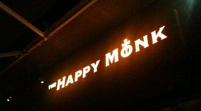 Photo of Restaurant The Happy Monk at 建设五马路29号好世界公寓首层107-110号, 广州市, 广东 510060, China