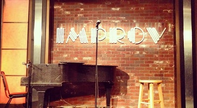 Photo of Comedy Club The Hollywood Improv at 8162 Melrose Ave, Los Angeles, CA 90046, United States