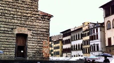Photo of Plaza Piazza San Lorenzo at Piazza San Lorenzo, Firenze 50123, Italy