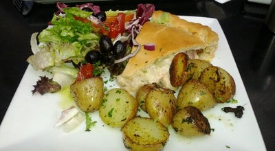 Photo of Cafe Dish at Bridge Rd, East Molesey, United Kingdom