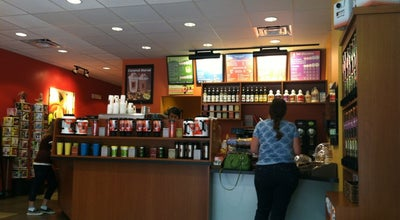 Photo of Coffee Shop Biggby Coffee at 8465 Dorchester Rd, North Charleston, SC 29420, United States