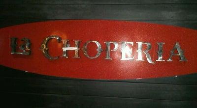 Photo of Brewery La Choperia at Mexico