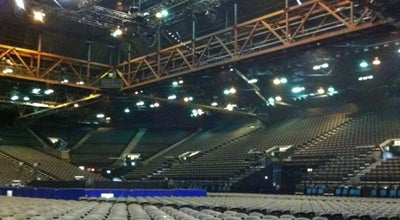 Photo of Music Venue The Genting Arena at National Exhibition Centre, Birmingham B40 1NT, United Kingdom