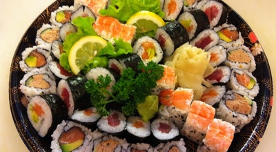 Photo of Sushi Restaurant Japs!centrale at Via Carlo Alberto 27, Torino 10123, Italy