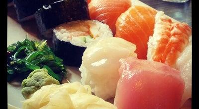 Photo of Sushi Restaurant Sushi Yang at Kriebsensgatan 7b, Eskilstuna 632 20, Sweden