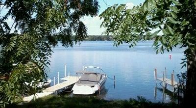 Photo of Lake Grays Bay, Lake Minnetonka at Wayzata, MN, United States