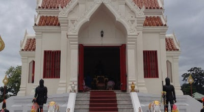 Photo of Historic Site พระราชวังจันทน์ at ถ.วังจันทน์, Mueang Phitsanulok 65000, Thailand