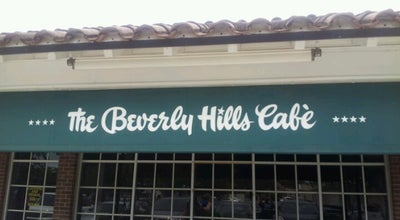 Photo of Cafe Beverly Hills Cafe at 7321 Miami Lakes Dr, Miami Lakes, FL 33014, United States