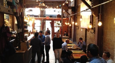 Photo of American Restaurant Grey Dog at 244 Mulberry St, New York, NY 10012, United States