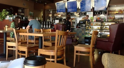 Photo of Coffee Shop Aspen's Brew Coffee, Café, and Catering at 11255 Huebner Rd #100, San Antonio, TX 78230, United States