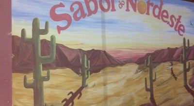 Photo of BBQ Joint Sabor Do Nordeste at Rua Antônio Francisco Silva, 120, Brumado 46100-000, Brazil