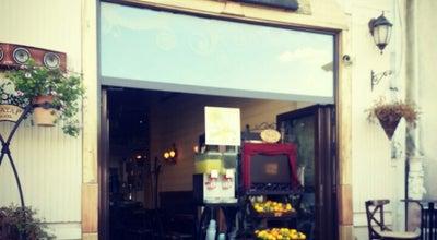 Photo of Cafe Teatar at Pozorisni Trg 7, Novi Sad 21000, Serbia
