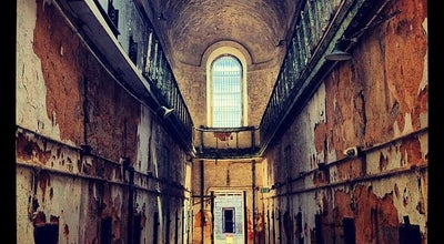 Photo of Historic Site Eastern State Penitentiary at 2027 Fairmount Ave, Philadelphia, PA 19130, United States