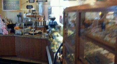 Photo of Bakery Kneaders Bakery & Cafe at 1675 N Main St, Logan, UT 84341, United States