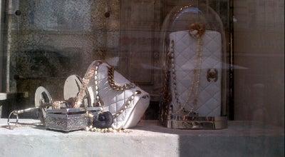 Photo of Boutique CHANEL Boutique at 5 Kohlmarkt, Vienna 1010, Austria