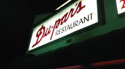 Photo of Diner Du-par's Restaurant & Bakery at 12036 Ventura Blvd, Studio City, CA 91604, United States