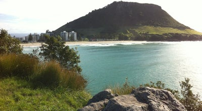 Photo of Beach Mt Maunganui Beach at Marine Pde, Tauranga 3143, New Zealand