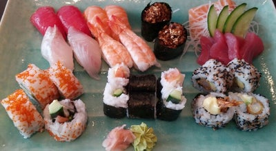 Photo of Sushi Restaurant Oyasushi at Zwanenveld 80-80, Nijmegen 6538 TA, Netherlands