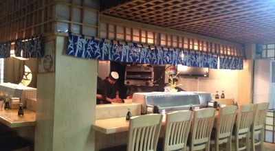 Photo of Japanese Restaurant Daikoku at Río Pánuco 170, Cuauhtémoc, Mexico