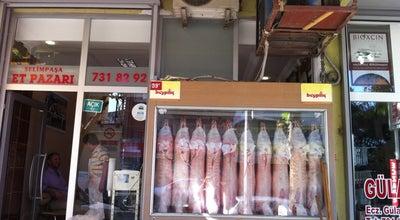Photo of Butcher Kasap Yücel at Turkey
