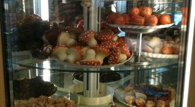 Photo of Dessert Shop Fantoba at C. Don Jaime I, 21, Zaragoza, Spain