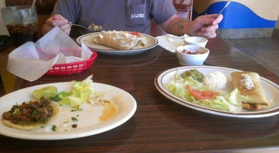 Photo of Taco Place Las Minas at 1402d W Colony Rd, Ripon, CA 95366, United States