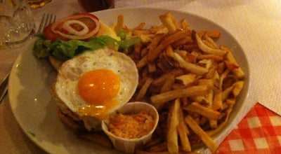 Photo of American Restaurant Restorock at 15 Rue Thomas Corneille, Rouen 76000, France