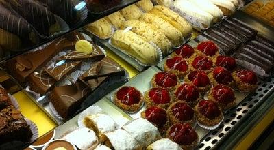 Photo of Dessert Shop Ofner at Av. Ibirapuera, 2033, São Paulo 04075-000, Brazil