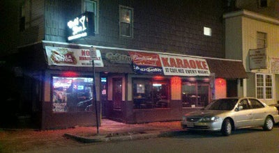Photo of Cafe Cafe Neo at 97 Millbury St, Worcester, MA 01610, United States