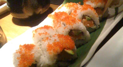 Photo of Japanese Restaurant Tao at V. Sonnino 48, Cagliari 09125, Italy