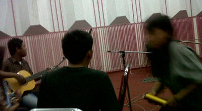 Photo of Music Venue RRI [Studio Vokalia Room] at Jl. Ribura'ne No. 3, Makassar 90000, Indonesia