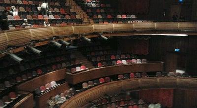 Photo of Theater Teater Jakarta (Teater Besar) at Taman Ismail Marzuki, Jakarta Pusat 10330, Indonesia