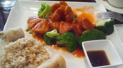 Photo of Vegetarian / Vegan Restaurant Zen Palate at 663 Ninth Ave, New York, NY 10036, United States