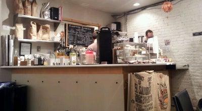 Photo of Coffee Shop Everyman Espresso at 136 E 13th St, New York, NY 10003, United States