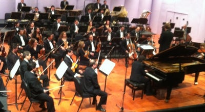 Photo of Theater Teatro Universidad de Chile at Av. Providencia 043, Santiago, Chile